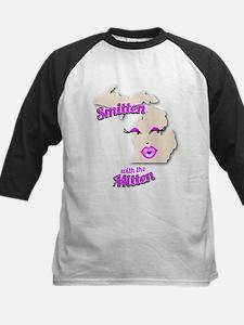 Smitten with the Mitten T-Shirt Tee