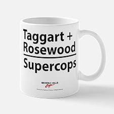 Supercops Mug