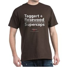 Supercops T-Shirt