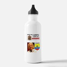 JULIAN ECUADOR.jpg Water Bottle