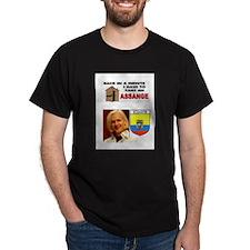 JULIAN ECUADOR.jpg T-Shirt