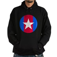 Captain Sweatpants Hoody
