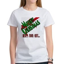 MERRY CHRISTMAS HERES YOUR GIFT- RED GREEN copy.p