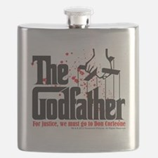 The Godfather Flask