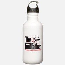 The Godfather Water Bottle