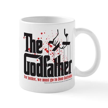 The Godfather Mug