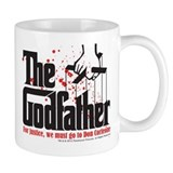 Godfather Small Mugs (11 oz)