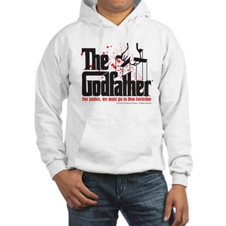 The Godfather Hooded Sweatshirt