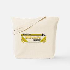 2009 Buckaroo Banzai Tour Tote Bag