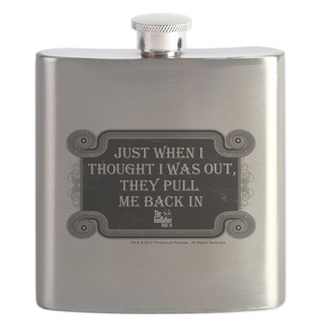 Back In Flask