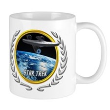 Star trek Federation of Planets Enterprise 2009 Mu
