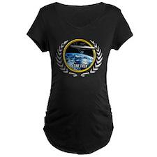 Star trek Federation of Planets Enterprise 2009 Ma