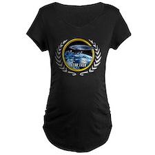 Star trek Federation of Planets Enterprise D Mater