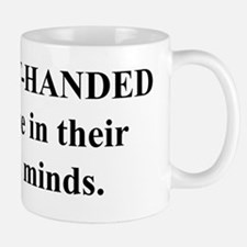 Lefties Mug