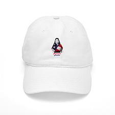 American Muslim Woman Cap