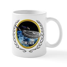 Star trek Federation of Planets Enterprise soverei