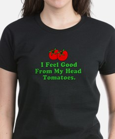 Feel Good Tomatoes Tee