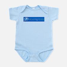 How Might We Infant Bodysuit