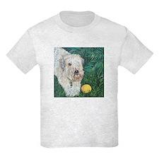 """""""Wheaten"""" T-Shirt"""