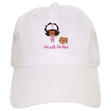 Breast Cancer Walk For Nana Baseball Cap