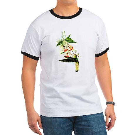 Hummingbird Ringer T