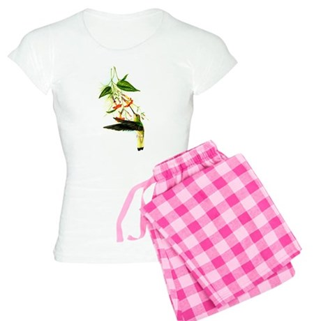 hummingbird Women's Light Pajamas