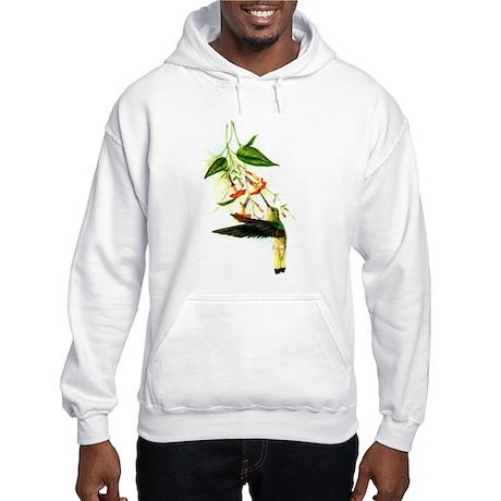 hummingbird Hooded Sweatshirt