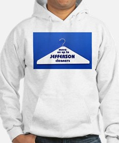 Jefferson Cleaners - Hoodie