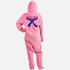 TKDmomKids.png Footed Pajamas