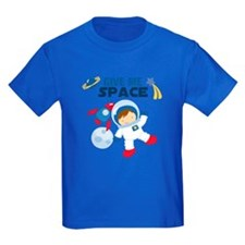 Give Me Space T