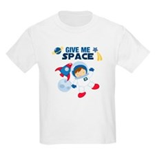 Give Me Space Kids T-Shirt