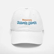Honorary Oooompa Loompa Baseball Baseball Cap