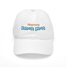 Honorary Oooompa Loompa Baseball Cap