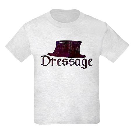 Dressage Kids Light T-Shirt