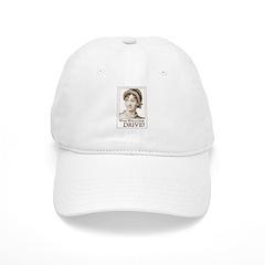 Jane Austen DRIVE Baseball Cap