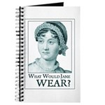 Jane Austen WEAR Journal