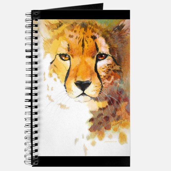 "Journal ""Cheetah"""