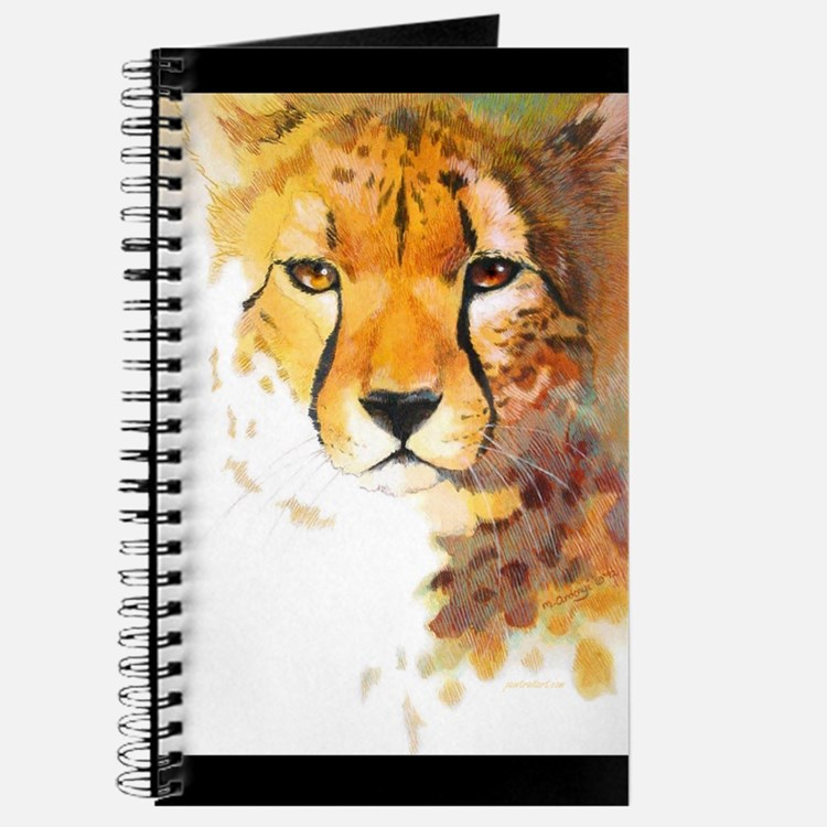 "Journal ""Cheetah"""