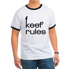 Keef Rules - T