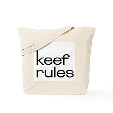 Keef Rules - Tote Bag
