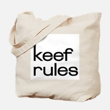 Keef Rules - Tote Bag