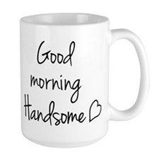 good morning2.png Mug