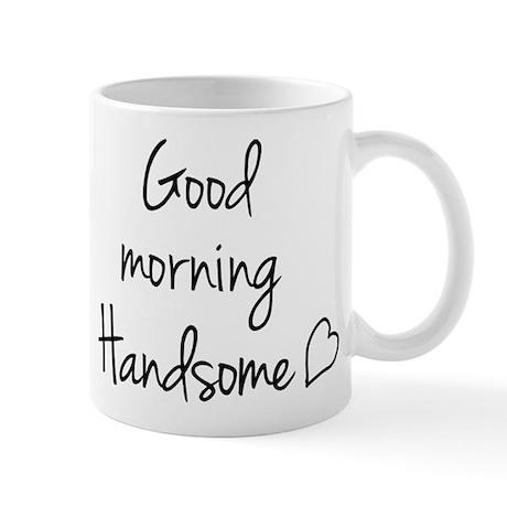 good morning2.png Mug
