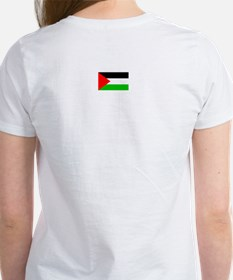 End the Occupation Tee