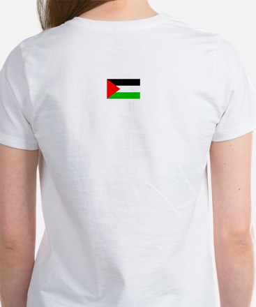 End the Occupation Women's T-Shirt