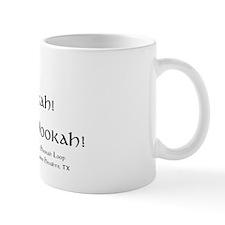 Hookah Smoking Caterpillar Mug