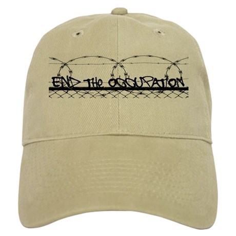 End the Occupation Cap