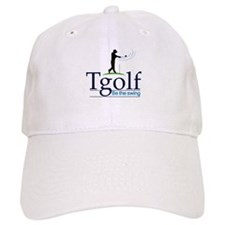 Tgolf Solutions, Inc Baseball Cap