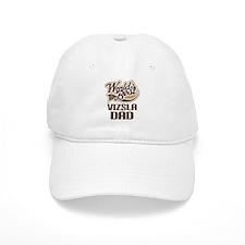 Vizsla Dad Gift Baseball Cap