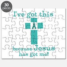 Ive got this Puzzle